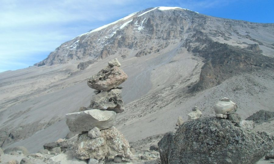 Best Time to Climb Mt. Kilimanjaro