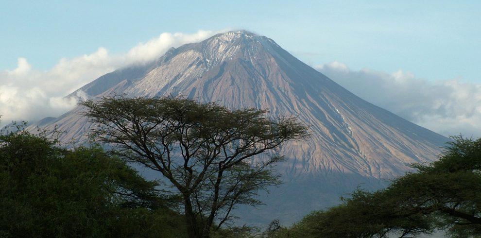 Oldoinyo Lengai, Arusha, Tanzania