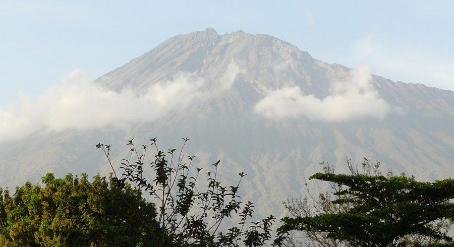 Mount Meru Climb 4 Days